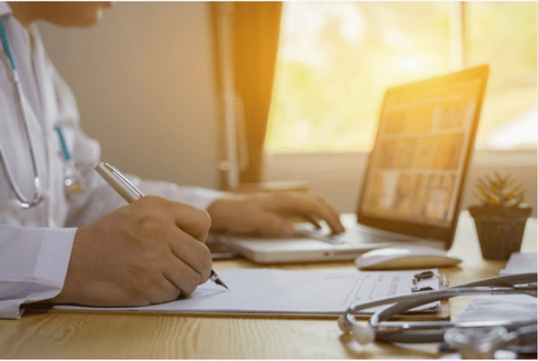 Draft, Tips for Writing the Perfect First Draft of Your Medical School Personal Statement