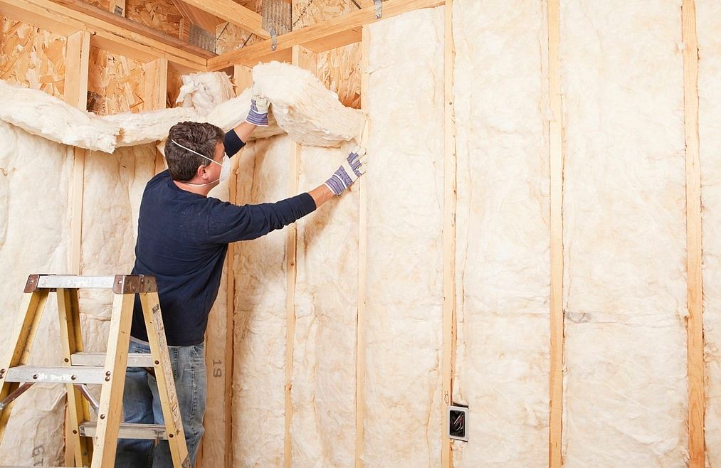 Walls Insullation, All You Need To Know About Exterior Wall Insulation