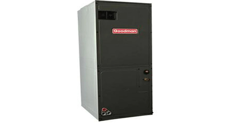 Look for These Features in a Goodman 2.5 Ton Air Handler