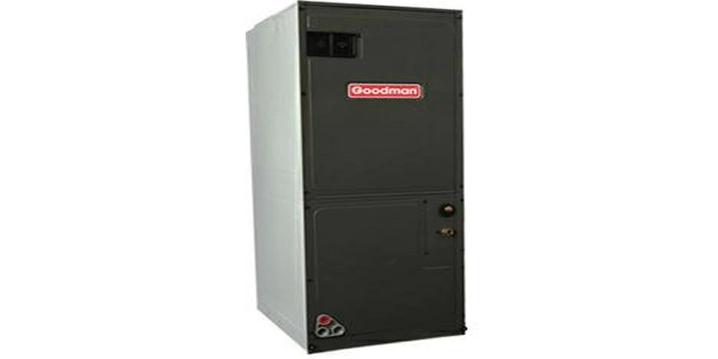 The Difference in a Goodman 2 Ton Air Handler
