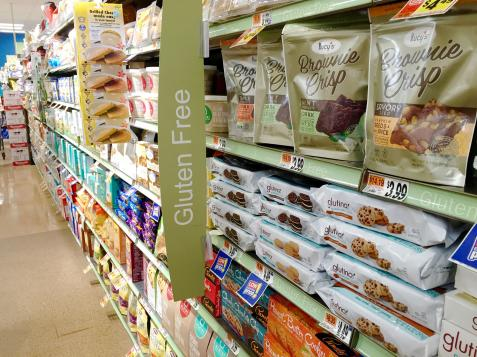 Homemade Gluten Free Products for Everyone