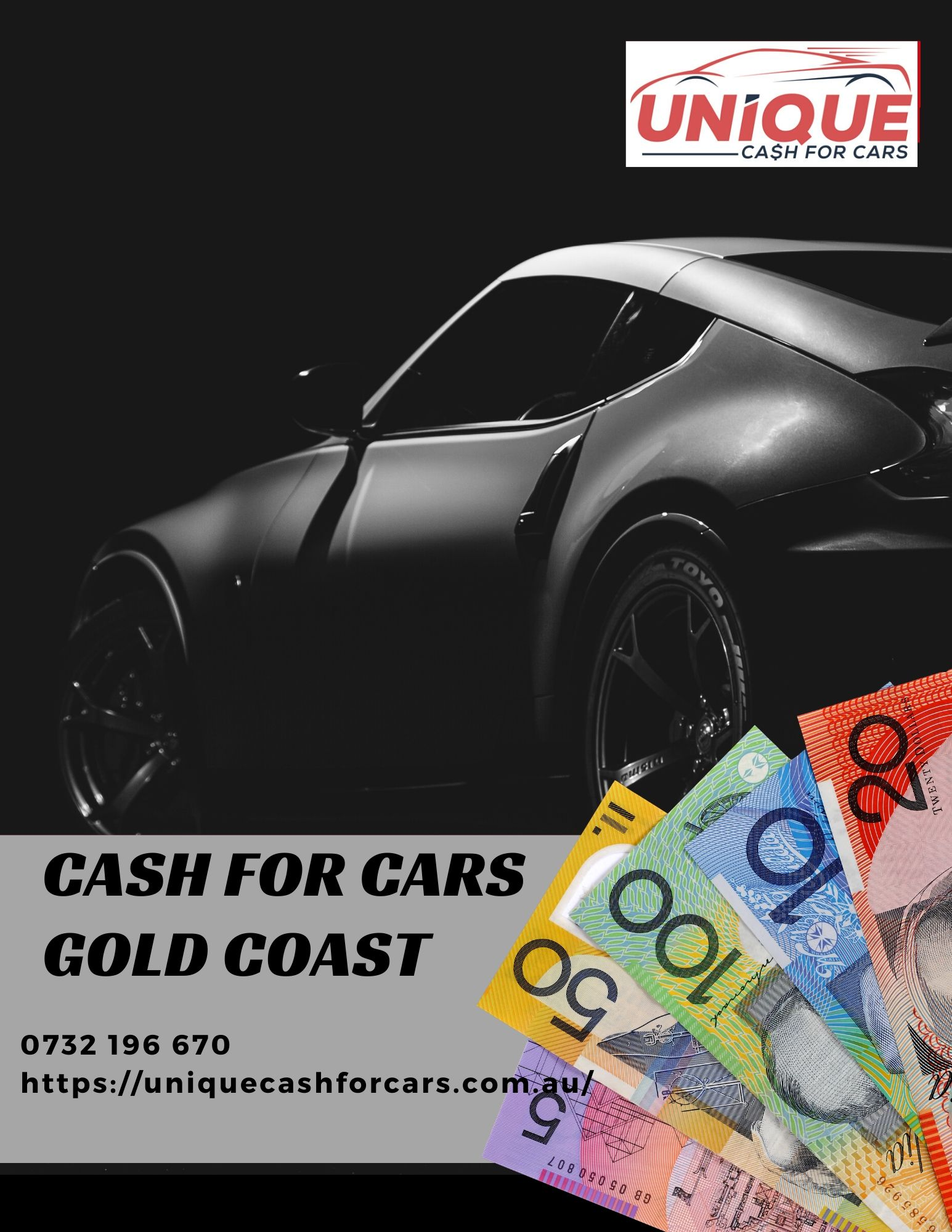 Cash For Cars Gold Coast – Sell Your Any Vehicle in Gold Coast Now