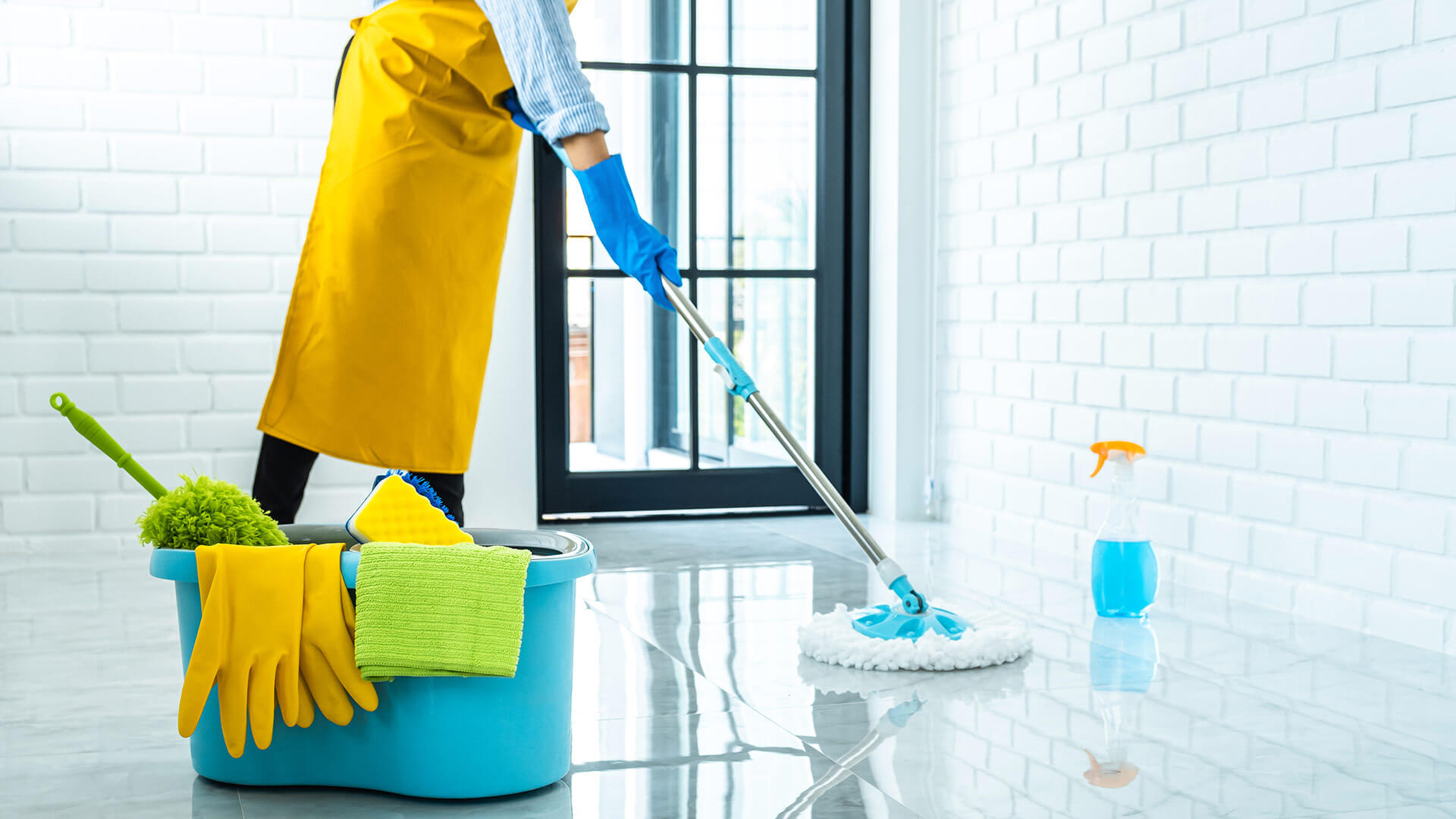 How Cleaning Service London Ontario Keep Your Tenants Happy