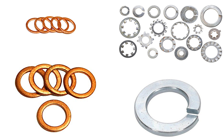 Aluminium Washer, What You Need to Know Before Buying an Aluminium Washer & Steel Washer