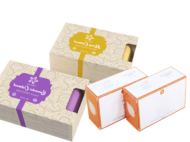 Soap Boxes, Custom Soap Boxes – A Great Way to Display Your Soap Boxes