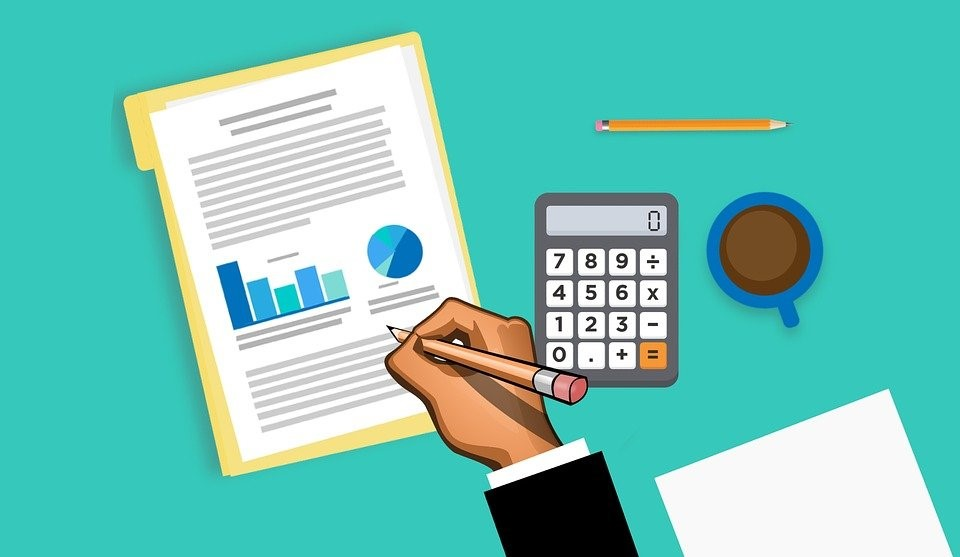 FINANCIAL DATA OF A COMPANY, ESSENTIAL WAYS TO TACKLE THE CHALLENGES INVOLVED IN MAINTAINING THE FINANCIAL DATA OF A COMPANY