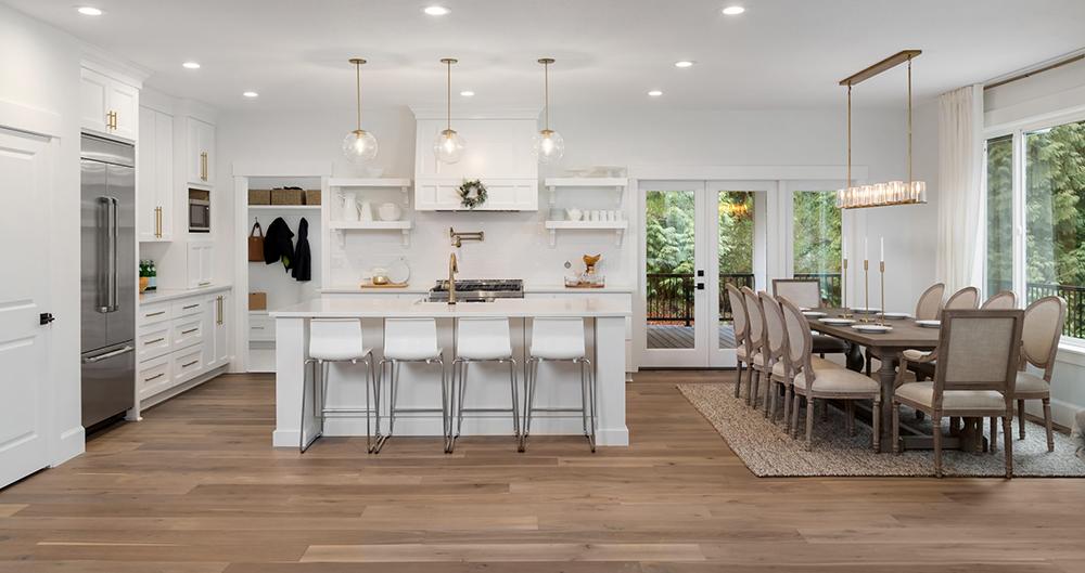 Different Types of Flooring Ideas