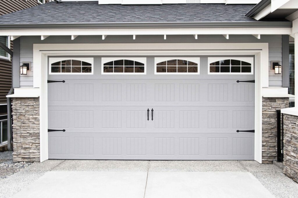 Points That Are Key When Going For Garage Door Repair