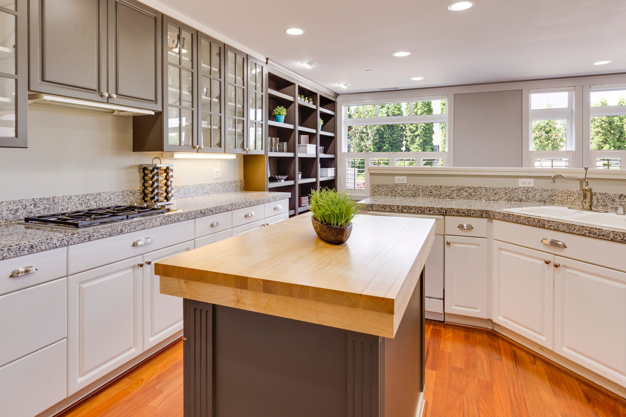 white shaker, Best Type of White Shaker Cabinets for Your Room