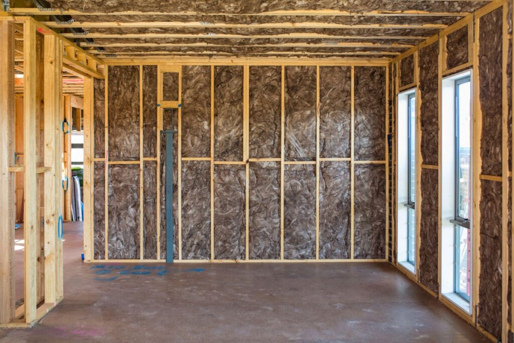 grants of wall insulation, Benefits and Advantages of the Grant of Wall Insulation