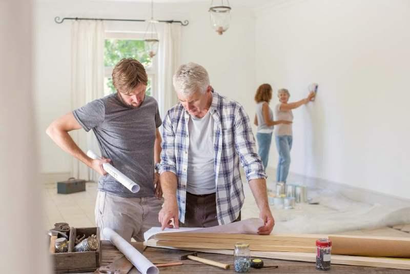Salient Features of Top 5 Renovation Companies in Australia
