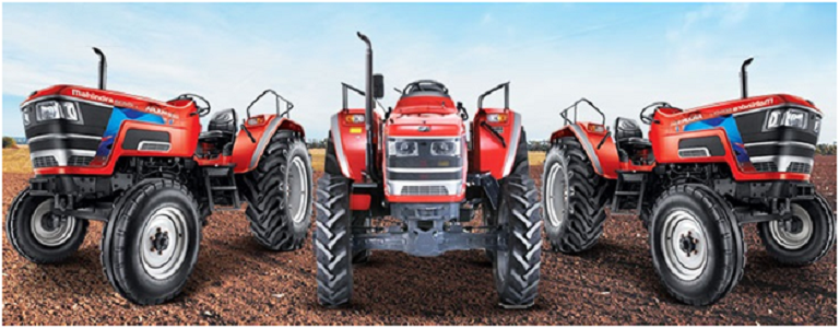 Tractor Price 2020 And Specification