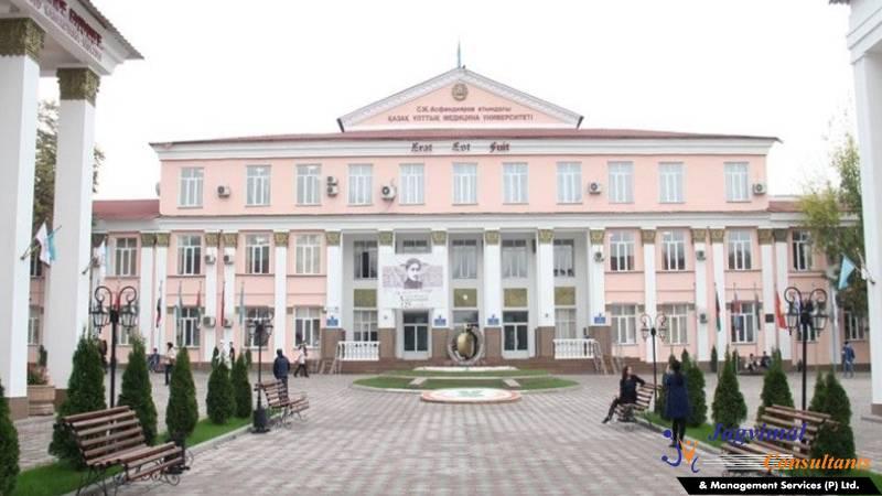Best 2 Medical Universities of Kazakhstan
