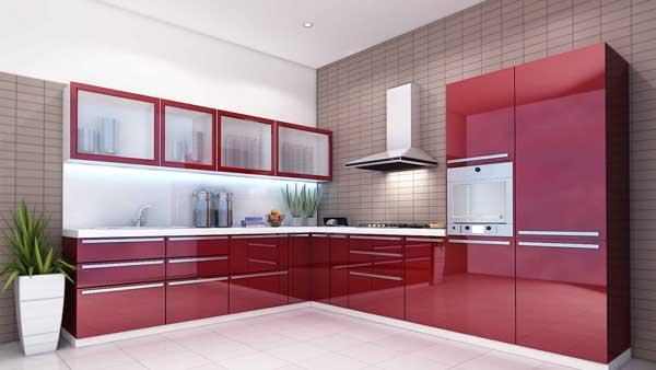 , Everything You Should Know about Modular Kitchen Layouts