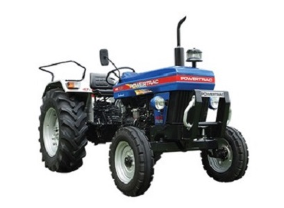 Powertrac 445, Powertrac 445 Tractor in India – Need of Every Farmer
