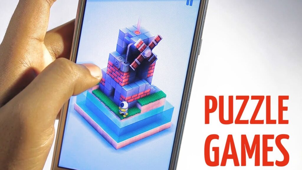 Top 15 Puzzle Games For Android Users!