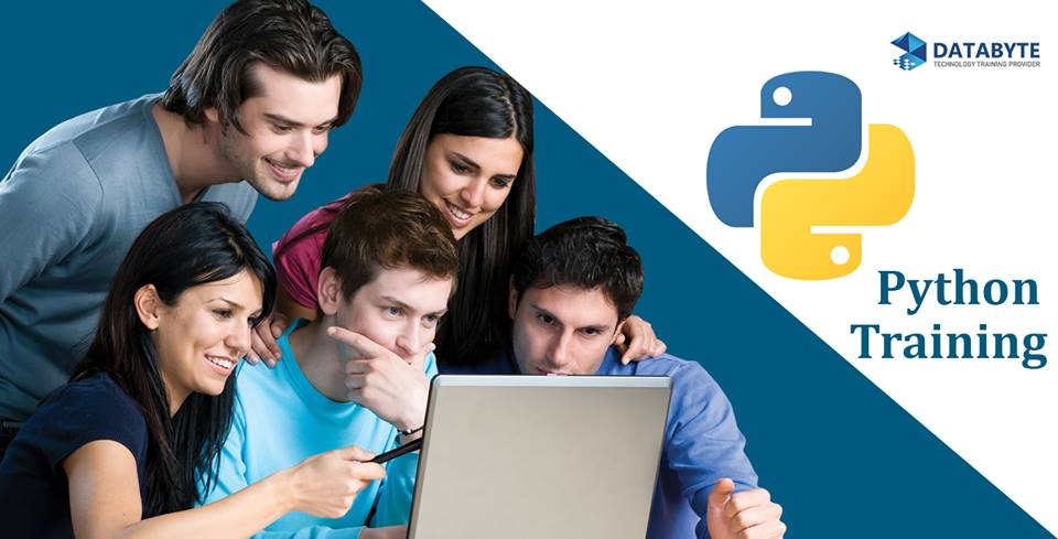 How python training can transform your career opportunities?