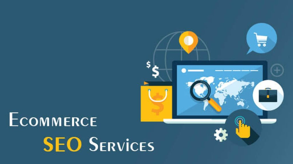 Draw in More Traffic With The Help of an eCommerce SEO Expert