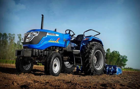 Sonalika Tractor – Affecting Factors and Selection Guide