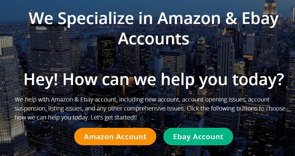 Amazon and eBay – The key of Accomplishment