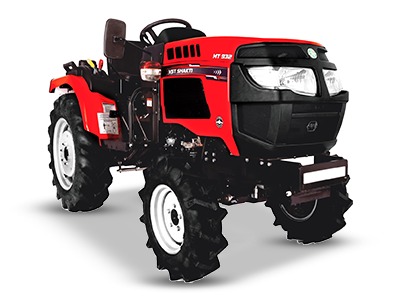 VST Tractor, How Compact Tractor Is Beneficial for Farmers