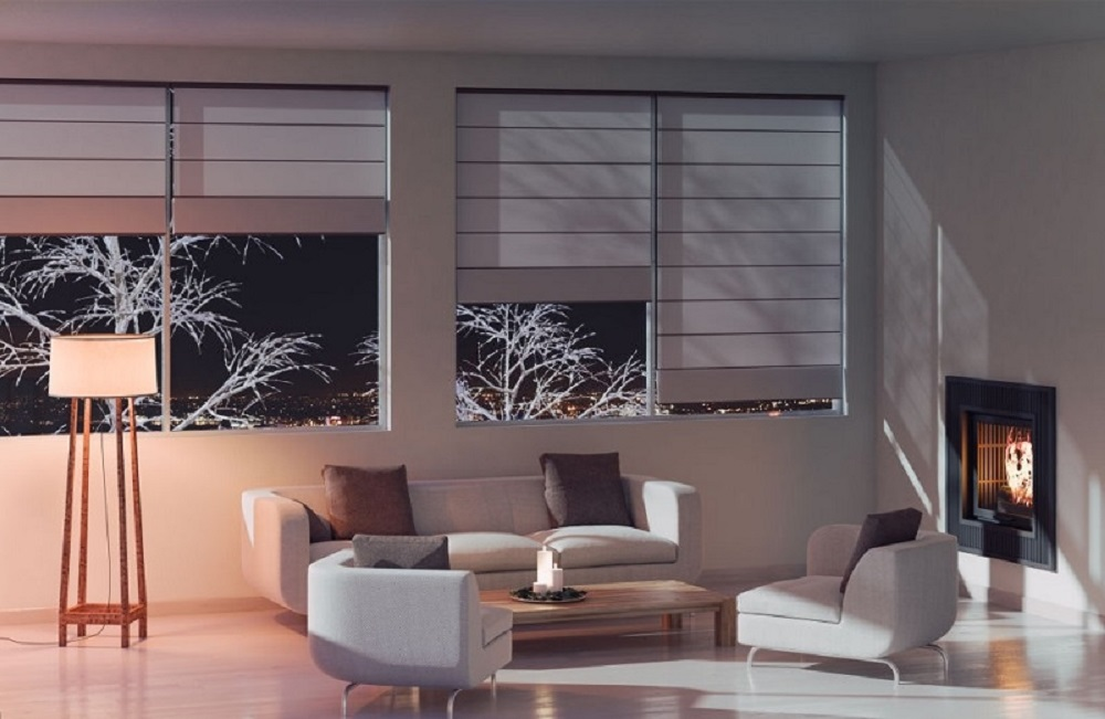 , Top 4 Reasons to Purchase Window Blinds for your Sweet Home