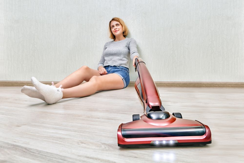 Deciding on the correct Vacuum Cleaner Produced Effortless