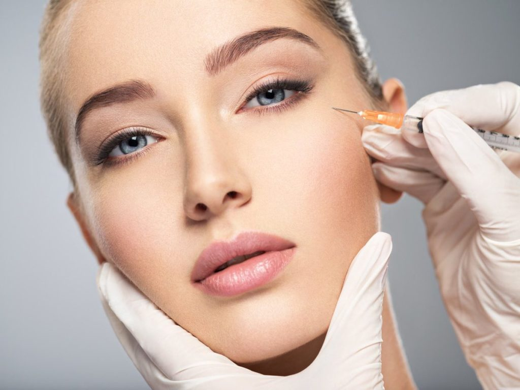 Aesthetic Clinic – Five Tricks to Help you Select a Beauty Salon