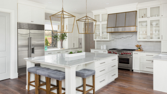 What are the Things to Consider before renovating your Kitchen?