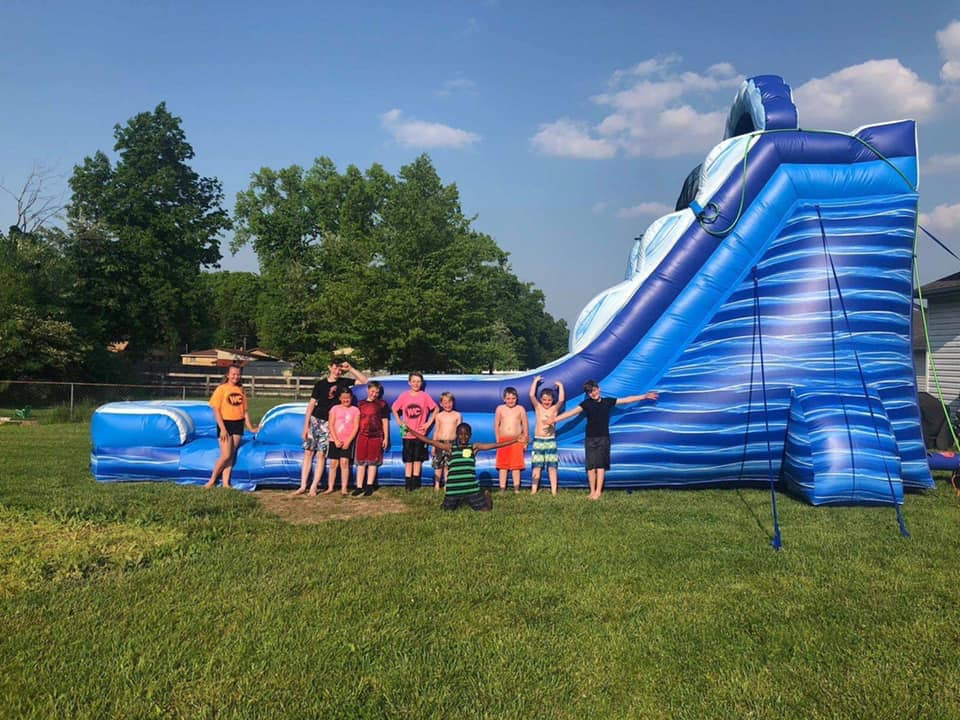 Bounce House Rentals Are the Great Entertainment