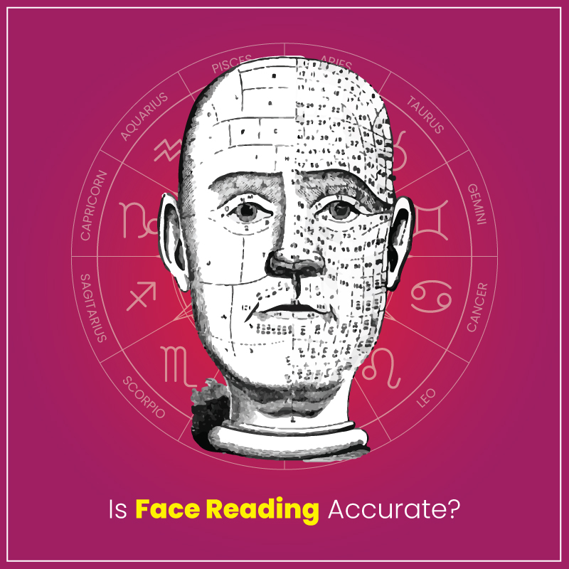 Is Face Reading Accurate?
