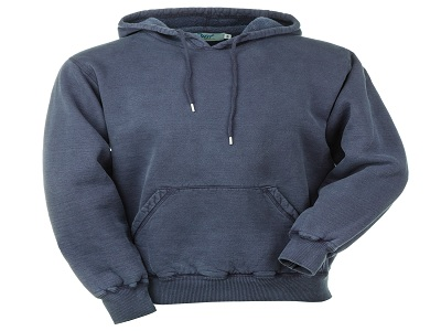 Get Yourself a Better Hooded Pullover Ahead of the Winter
