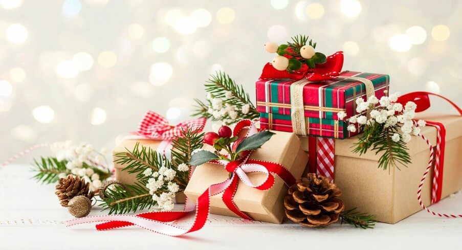 5 Best Christmas Gifts That You Can Give To Your Friends!!!!!