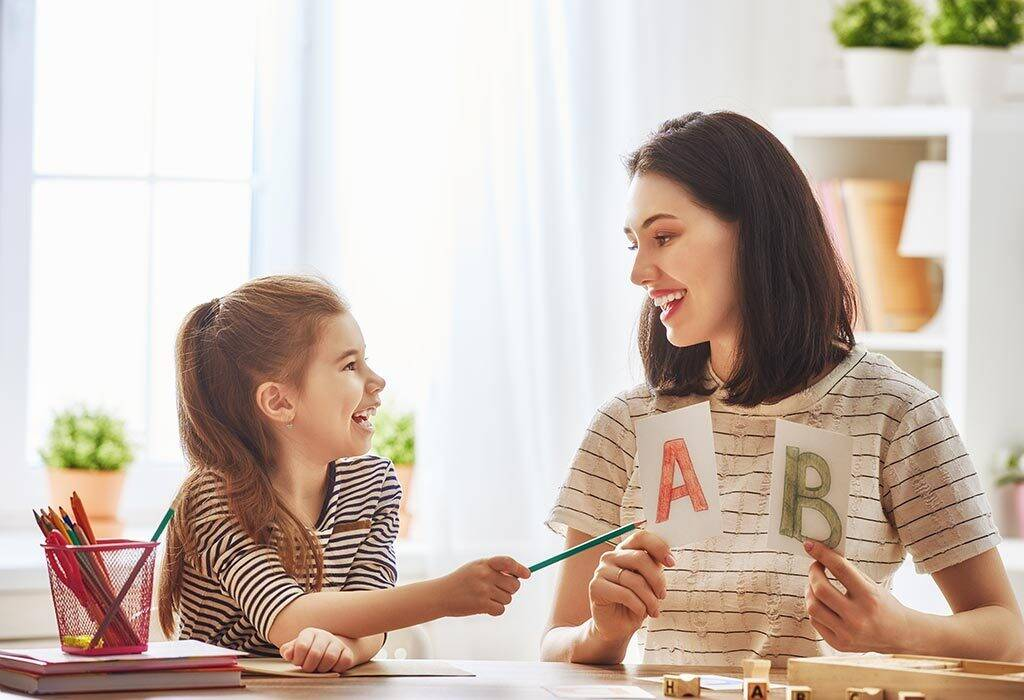 Ways to make your child study effectively