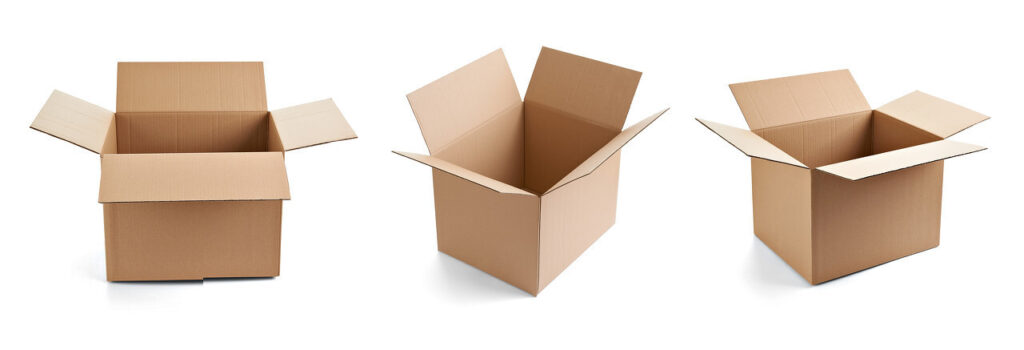 6 Environmental Advantages of using Corrugated Boxes for Shipment