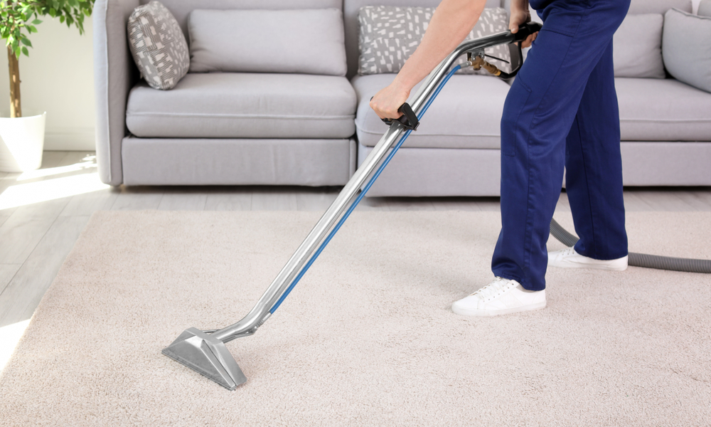 How to Choose the Best Carpet Cleaning Company in Salt Lake City