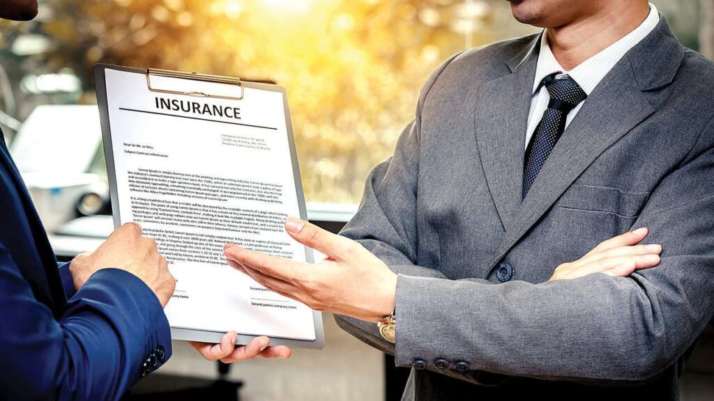 Accountants' Role in Insurance Financial Reporting Amid the COVID-19 Outbreak