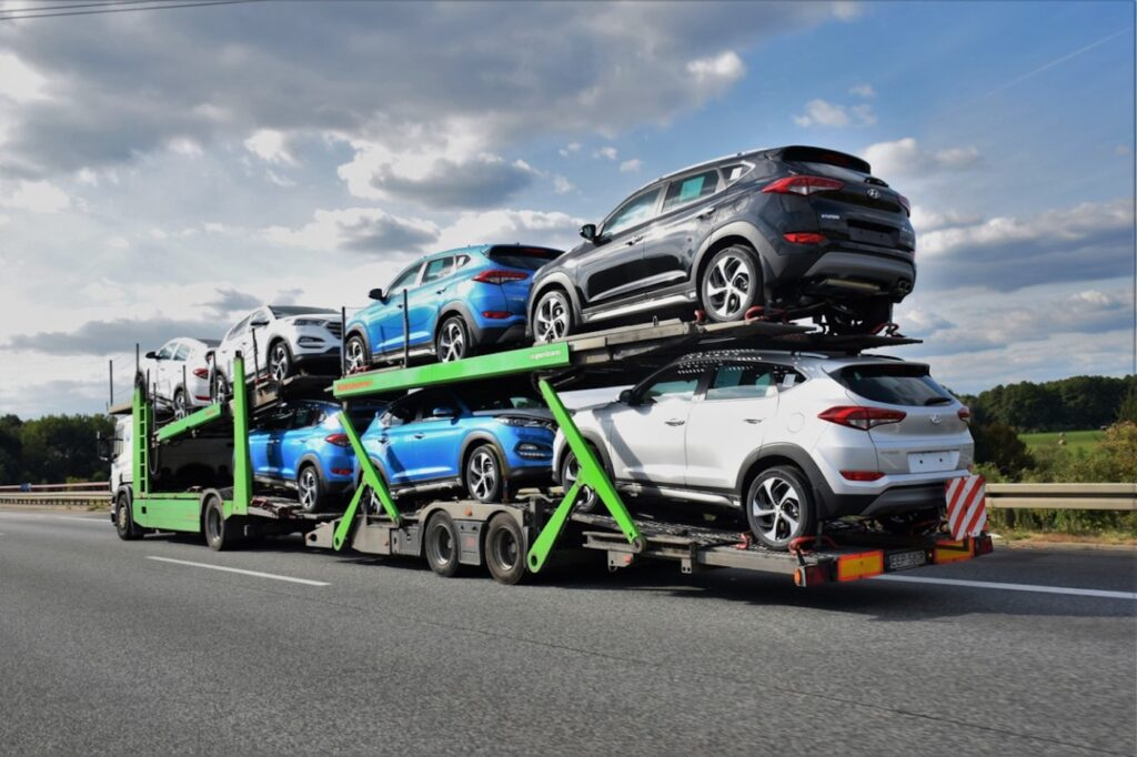 Affordable Car Shipping, Advantages of Using an Affordable Car Shipping Service?