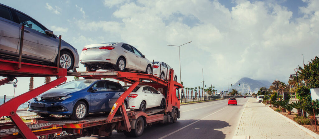 Advantages of Using an Affordable Car Shipping Service?