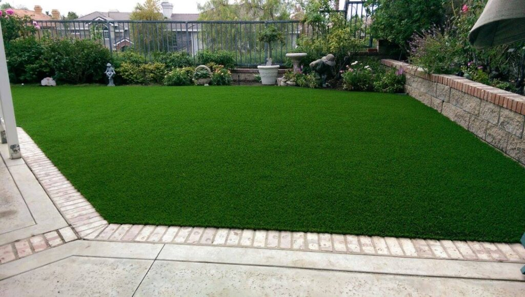 Why Install Artificial Grass?