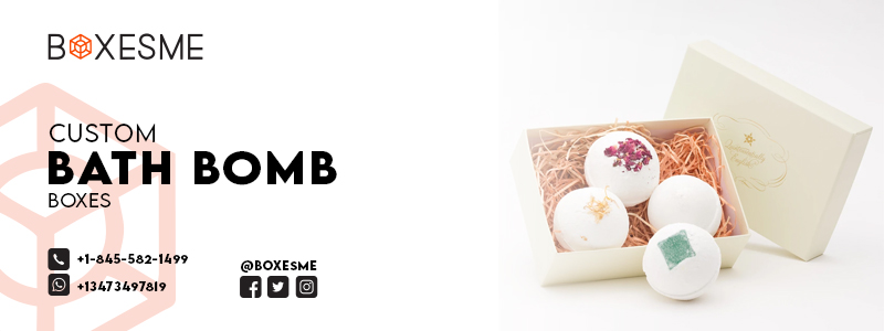 We offer high-quality Bath Bomb Boxes made with Cardboard and Kraft