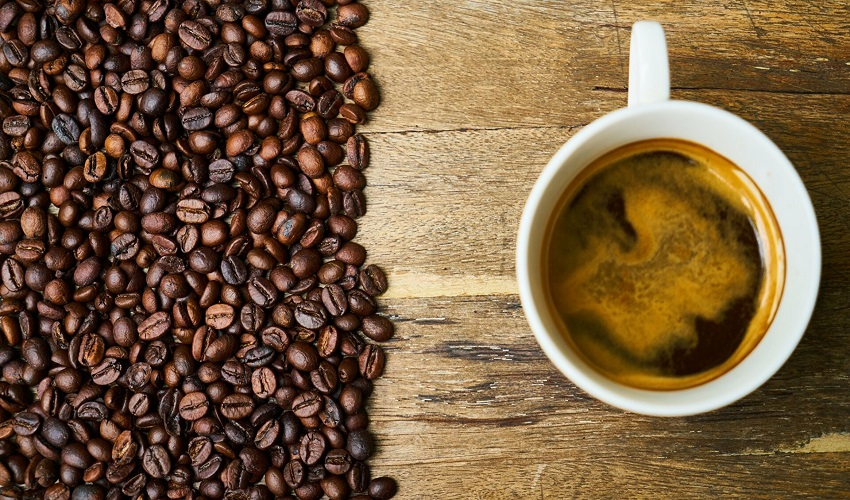 6 Easy Steps To Brew The Best Coffee Beans At Home