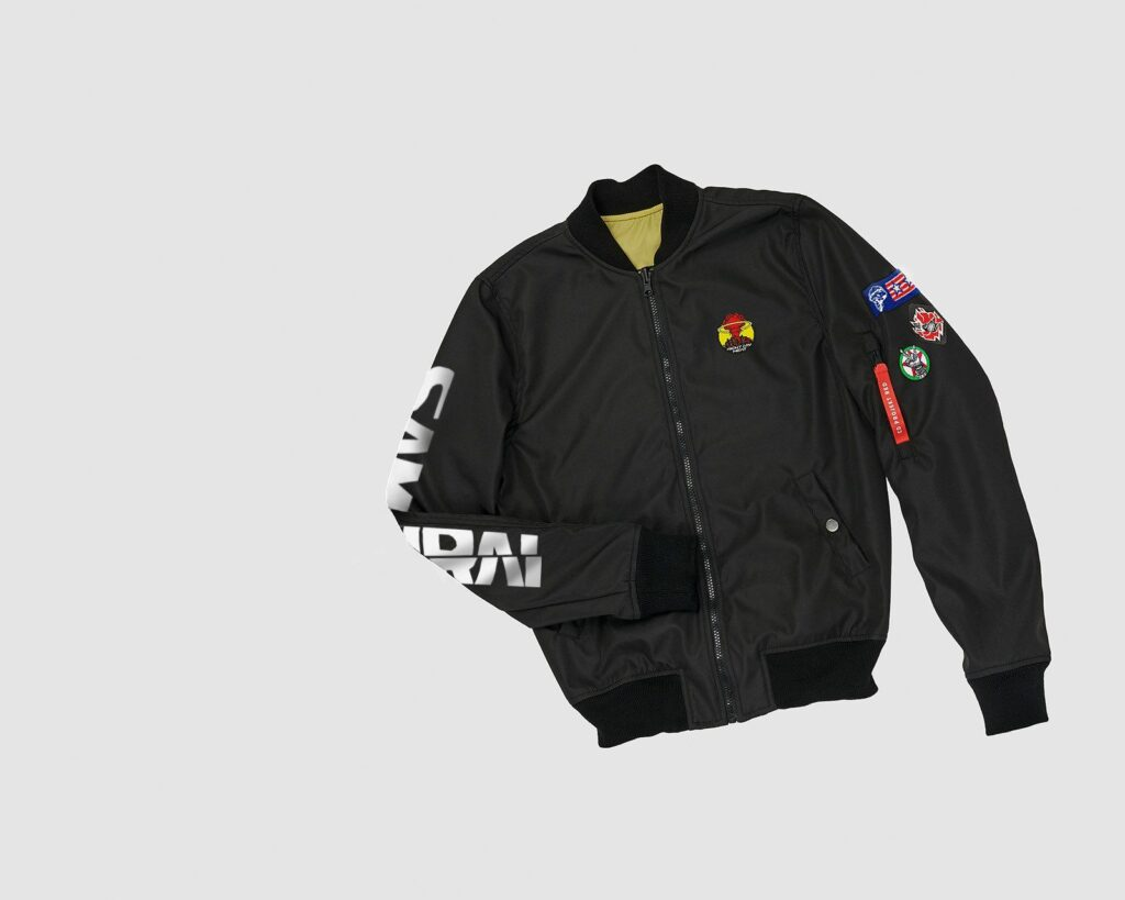 Difference between Biker Jacket and Bomber Jacket