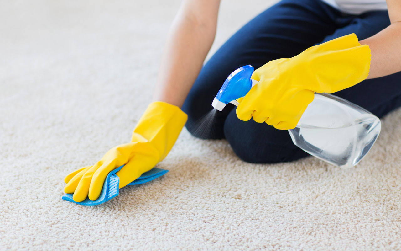 Carpet Cleaning Nottingham, What Are the Benefits of Carpet Cleaning Nottingham?