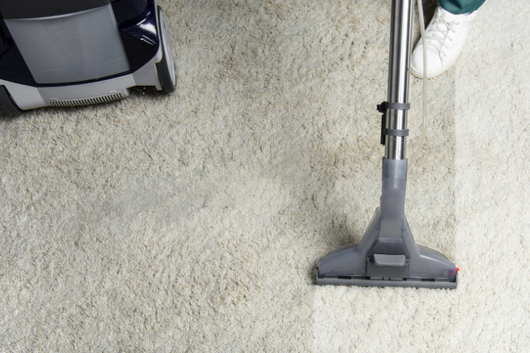 5 Signs You Are in Need of Residential Carpet Cleaning Services