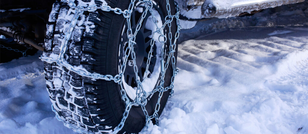 What Are the Best Snow Tire Chains for SUVs?