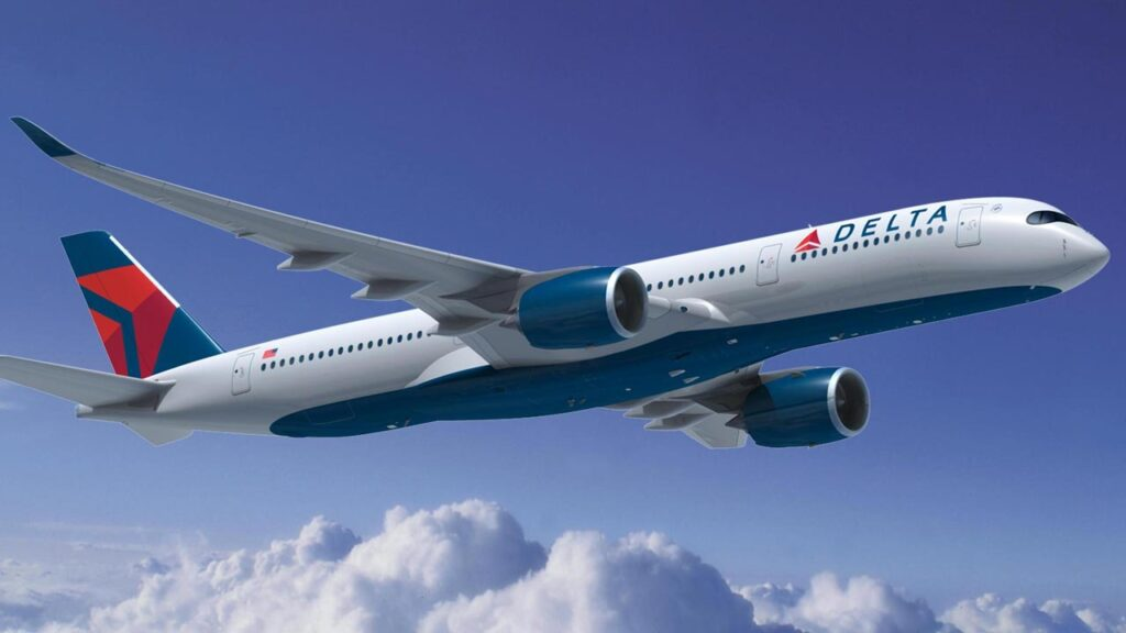 How to upgrade on Delta airlines