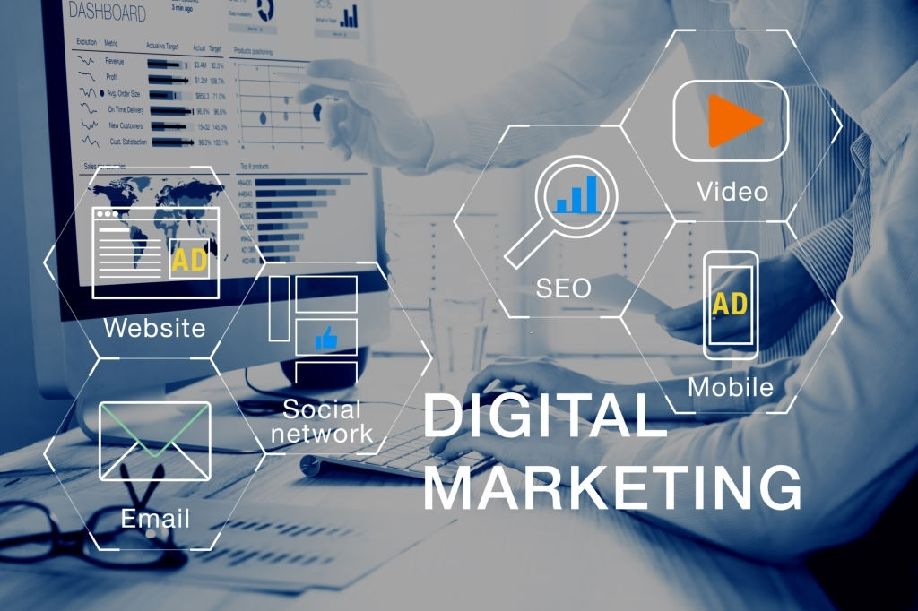 8 Best Digital Marketing Strategies for Small Businesses Should Implement
