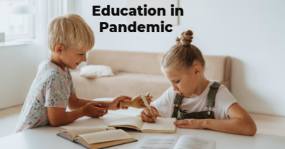Education in Pandemic – A Struggle or an Opportunity