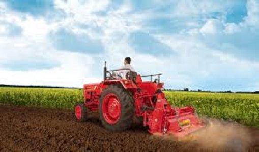 Choosing the best tractor for your farming need